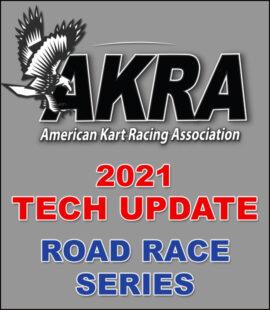 AKRA Tech Update Road Race